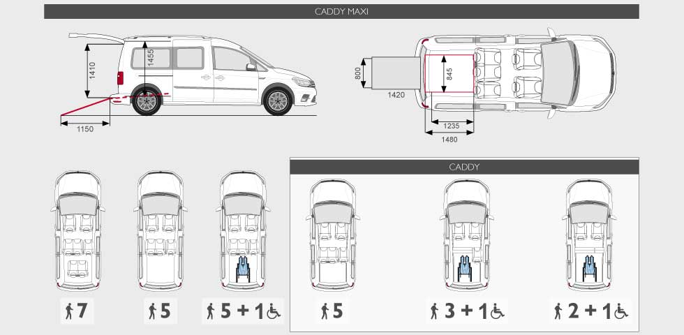 Caddy-F-Style3-Seats-Layouts